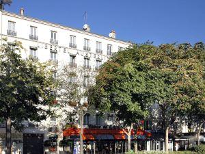 奧特利茲裏貝特花園酒店