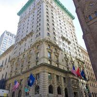 紐約半島酒店酒店預訂