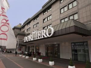 多梅洛漢諾威酒店(Dormero Hotel Hannover)