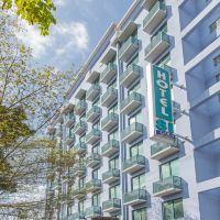 新加坡81酒店 - 黃金酒店預訂