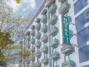 新加坡81酒店 - 黃金(Hotel 81 Gold)
