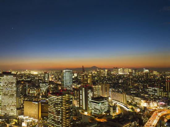 東京巨蛋酒店(Tokyo Dome Hotel)周邊圖片