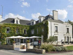 德拉里吉特貝斯特韋斯特優質酒店(Best Western Plus Hotel de la Regate)