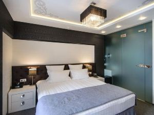 托爾斯泰風格設計酒店(Ahotels Design Style on Tolstogo)