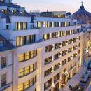巴黎文華東方酒店(Mandarin Oriental, Paris)
