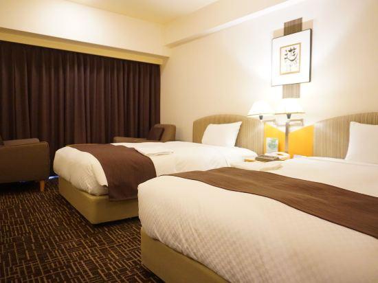 福岡運河城華盛頓酒店(Canal City Fukuoka Washington Hotel)其他