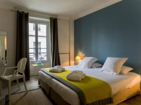 巴黎阿沃爾聖喬治酒店