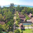 象島布拉里海灘溫泉度假村(Barali Beach Resort & Spa Koh Chang)