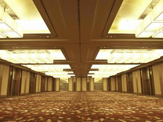 新加坡濱海灣金沙大酒店(Marina Bay Sands Singapore)會議室
