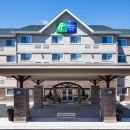 亞普瑭弗雷德里克頓智選假日套房酒店(Holiday Inn Express Hotel & Suites Uptown Fredericton)