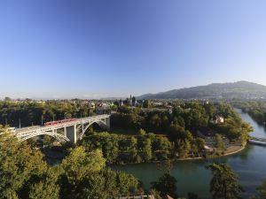 伯爾尼貝耶烏爾宮酒店 - 立鼎世酒店集團(Hotel Bellevue Palace Bern - the Leading Hotels)