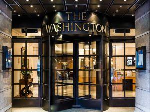世界華盛頓梅菲爾酒店