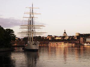 斯德哥爾摩大酒店(Grand Hôtel Stockholm)