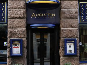 奧古斯丁酒店(Augustin Hotel)