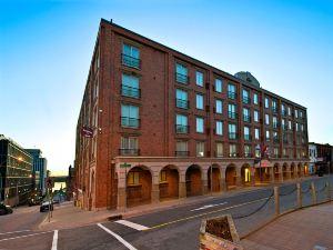哈里法克斯市中心居家酒店公寓