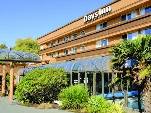 戴斯酒店 - 維多利亞海港(Days Inn - Victoria on The Harbour)