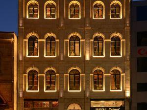 伊斯坦布爾奧斯曼雷吉酒店(特殊類別)(Régie Ottoman Istanbul - Special Category)
