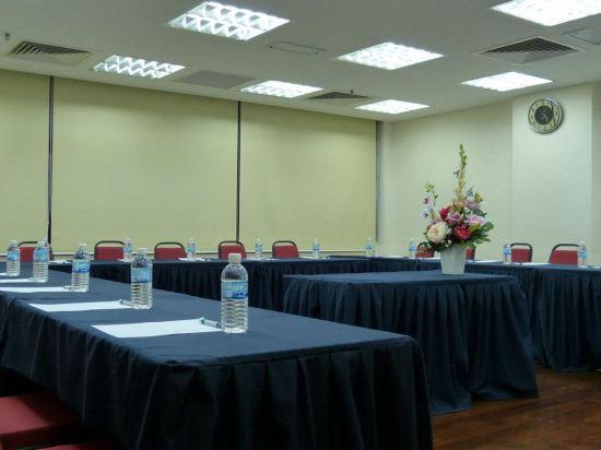 吉隆坡基歐酒店(GEO Hotel Kuala Lumpur)會議室