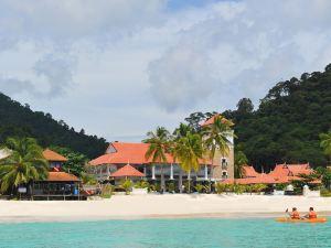 莎麗太平洋度假村