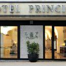 普林奇比迪維拉弗蘭卡酒店(Hotel Principe di Villafranca)