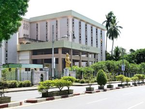仰光聯合大酒店-阿弄分店(Hotel Grand United Yangon - Ahlone Branch)