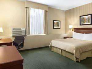 哈密爾頓戴斯酒店(Days Inn Hamilton)