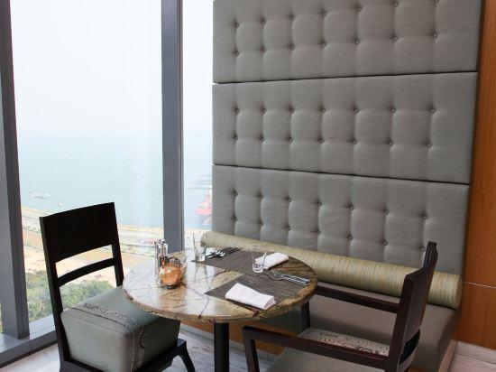 新加坡威斯汀酒店(The Westin Singapore)公共區域
