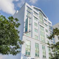 新加坡81酒店 - 幸運酒店預訂