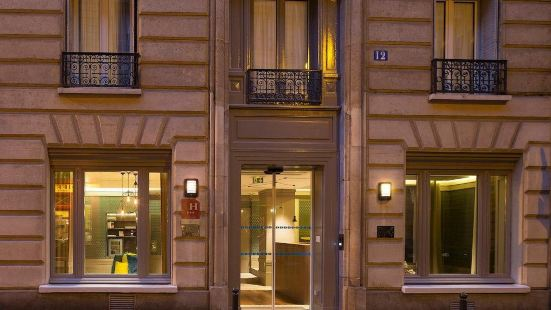 索菲傑曼酒店