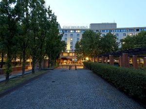 柏林施泰根博閣度假酒店(Steigenberger Hotel Berlin)