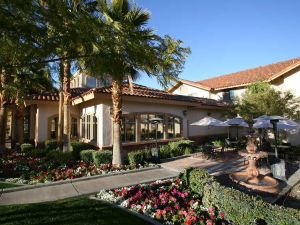 棕櫚泉/牧場米拉吉希爾頓花園旅館(Hilton Garden Inn Palm Springs/Rancho Mirage)