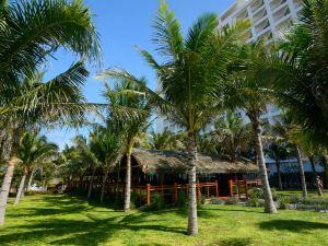 芽莊德索勒海灘度假村(Dessole Beach Resort Nha Trang)
