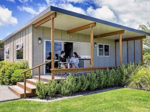 陶波德布雷思汽車旅館(Taupo Debretts Spa Resort)
