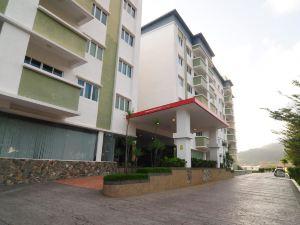 關丹使館服務公寓套房酒店(D'Embassy Service Residence Suite Kuantan)