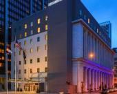 丹佛市中心萬麗酒店