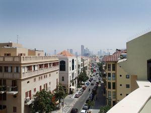 特拉維夫雅法馬爾格薩酒店(Margosa Hotel Tel Aviv Jaffa)