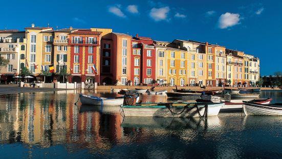 奧蘭多環球洛斯波託菲諾海灣酒店