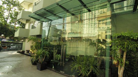 Catherina Place at Bukit Bintang