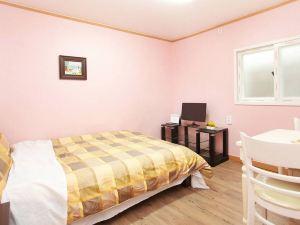 梨泰院舒適旅館(CozyPlace Guesthouse in Itaewon)