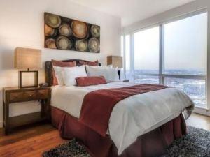格林恩環球豪華套房公寓(Global Luxury Suites at Greene)