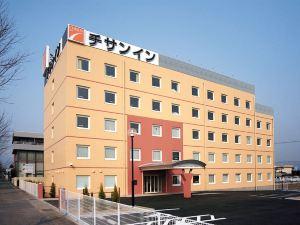 福島西知鄉舍酒店