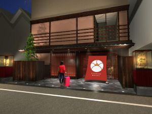 御徒町椿酒店(Tsubaki Hotel Okachimachi)