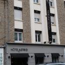 阿斯特里德酒店(Hôtel Astrid)