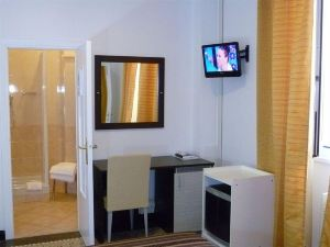 熱那亞金羊酒店(Hotel Agnello d'Oro Genova)
