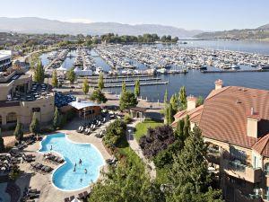 德爾塔格朗德奧卡艮度假酒店(Delta Hotels by Marriott Grand Okanagan Resort)