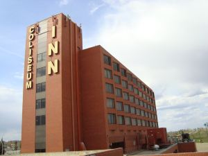 斗獸場酒店(Coliseum Inn)