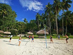 達沃珍珠園海灘度假酒店(Pearl Farm Beach Resort Davao)