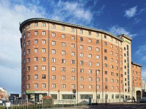 貝爾法斯特假日酒店度假村(Holiday Inn Belfast)