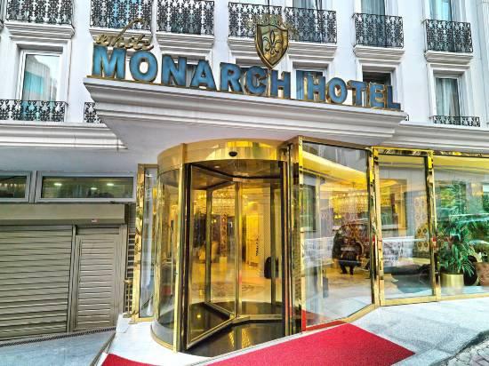 白色莫納克酒店