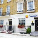 倫敦埃奇韋爾路舒適酒店(Comfort Inn Edgware Road London)